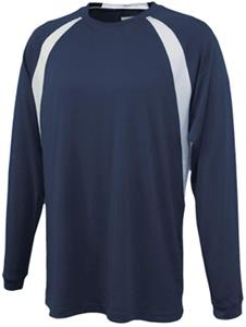 Pennant Adult Playoff Long Sleeve Shirt
