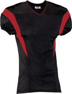 Teamwork Double Coverage Football Jerseys