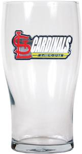 MLB St. Louis Cardinals 20oz Pub Glass