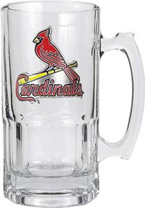 MLB St. Louis Cardinals 1 Liter Macho Mug