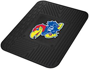 Fan Mats University of Kansas Utility Mats