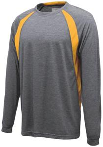 Pennant Adult Pre-Game Long Sleeve Shirt