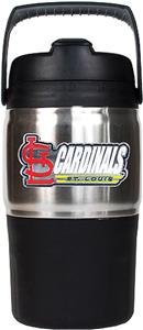 MLB St. Louis Cardinals 48oz. Thermal Jug