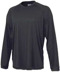 Pennant Adult Power Tee Long Sleeve Shirt