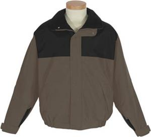 TRI MOUNTAIN Summit Heavyweight Nylon Jacket