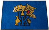 Fan Mats University of Kentucky Starter Mat