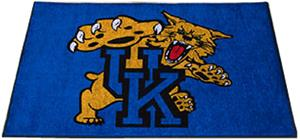 Fan Mats University of Kentucky All-Star Mat