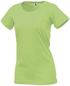 Pennant Super Soft Jersey Prima Tee