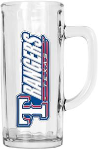 MLB Texas Rangers 22oz Optic Tankard