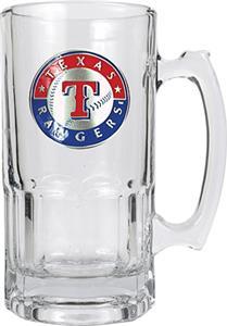 MLB Texas Rangers 1 Liter Macho Mug