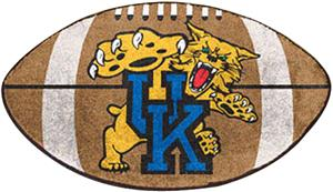 Fan Mats Universe of Kentucky Football Mat