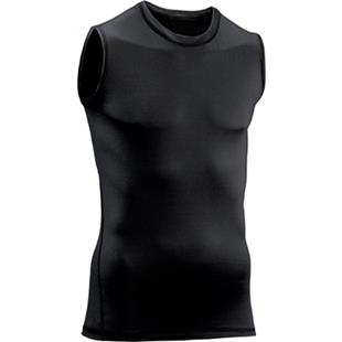 Teamwork Compression Tech Sleeveless Shirt