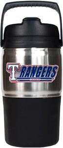 MLB Texas Rangers 48oz. Thermal Jug