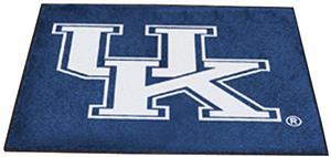 Fan Mats University of Kentucky UK All-Star Mat