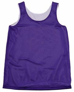 A4 Reversible Women&#39;s Mesh Basketball Tank Jersey