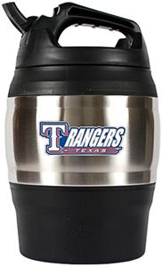 MLB Texas Rangers Sport Jug w/Folding Spout