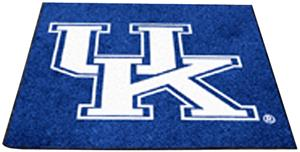 Fan Mats University of Kentucky UK Tailgater Mat