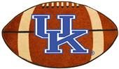 Fan Mats University of Kentucky UK Football Mat
