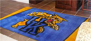 Fan Mats University of Kentucky 4x6 Rug