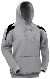 Diadora Chevron Soccer Warm-up Hoodies
