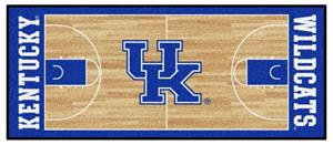 Fan Mats University of Kentucky Basketball Runner