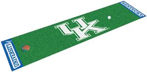 Fan Mats University of Kentucky Putting Green Mat