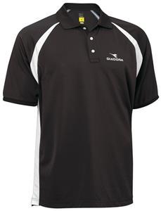 Diadora Roma Soccer Coach Polo Shirts
