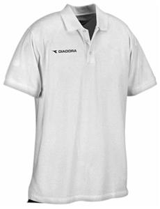 Diadora Soccer Polo Shirts