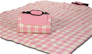 Picnic Plus Waterproof Backed Mega Mats