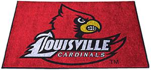 Fan Mats University of Louisville All-Star Mat