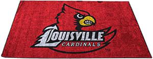 Fan Mats University of Louisville Ulti-Mat