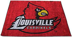 Fan Mats University of Louisville Tailgater Mat