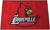 Fan Mats University of Louisville Starter Mat