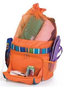 Picnic Plus Playa Convertible Backpack Cooler