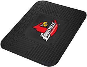 Fan Mats University of Louisville Utility Mat