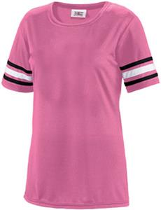 Teamwork PINK Gameday Fanshirt