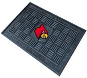 Fan Mats University of Louisville Vinyl Cargo Mat