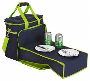 Picnic Plus Merritt Insulated Cooler Bag