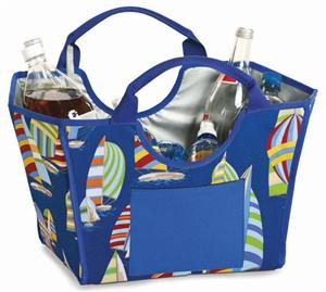 Picnic Plus Fold Flat for Storage Louella Cooler