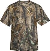 TRI MOUNTAIN Momentum Realtree AP Camo Shirt