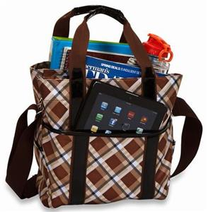 Picnic Plus Main Liner Hybrid Commuter Tote