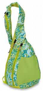 Picnic Plus Peyton Hybrid Insulated Sling Tote