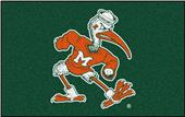Fan Mats Miami Hurricanes Ulti-Mat