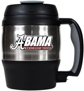 NCAA Alabama Crimson Tide 52oz Macho Travel Mug
