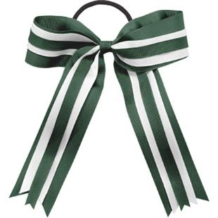 Teamwork Universal Two-Loop Cheer Bow w/Tails