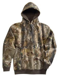TRI MOUNTAIN Perspective Camo Hoody