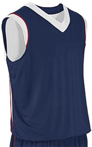 Teamwork Finger Roll Reversible Basketball Jerseys