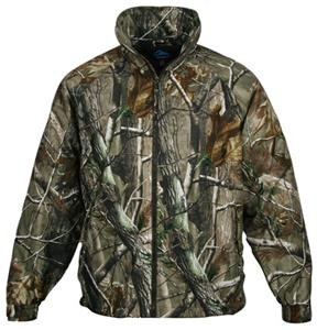 TRI MOUNTAIN Mountaineer Camo 3-Season Jacket