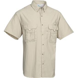 TRI MOUNTAIN Reef Nylon Short Sleeve Shirt
