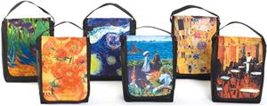 Picnic Plus Gallery Insulated Lunch Bag